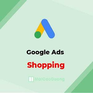 khóa học quảng cáo google shopping