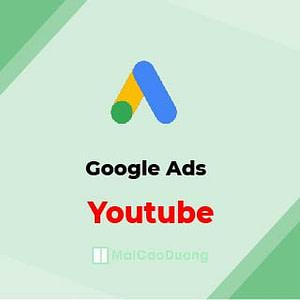 khóa học chạy quảng cáo youtube