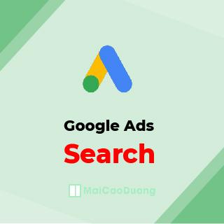 khóa học online google search tìm kiếm