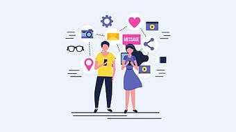 quảng cáo digital marketing