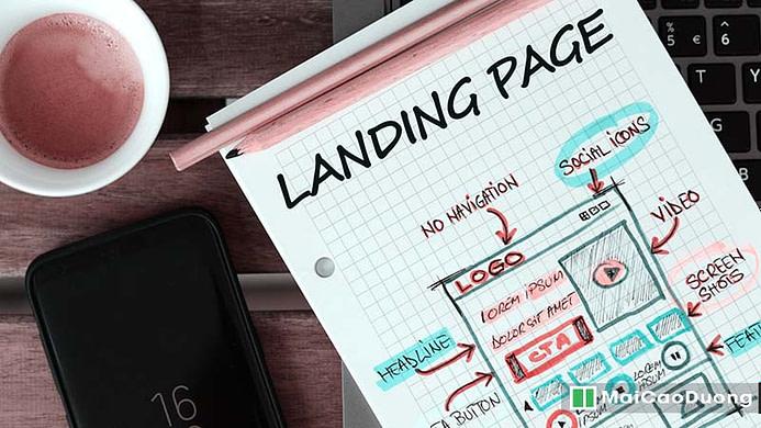 tối ưu website chạy quảng cáo