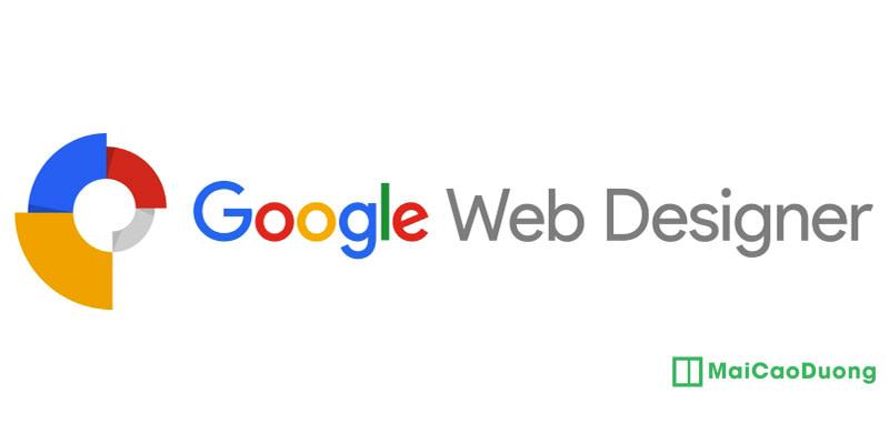 google web desginer là gì