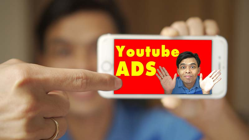 quảng cáo youtube ads hướng dẫn